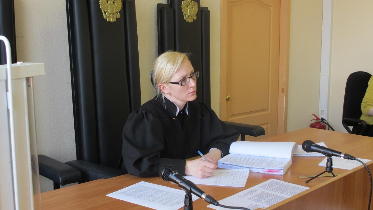 центральный районный суд г краснодар