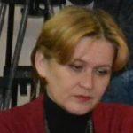 Лариса Фефилова