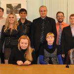 Третий созыв ОНК Свердловской области официально начал свою работу