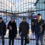 Отчет о работе члена ОНК Свердловской области за прошедшую неделю