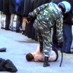 «Кровавые» обысковые мероприятия силами СПЕЦНАЗ УФСИН в Липецкой области