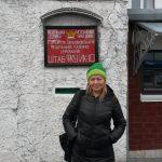 Екатеринбург. ИК-10. Рабочие моменты