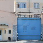 Очередной скандал в тюремном ведомстве генерала Худорожкова