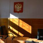 «Подлосудие» от судьи Терентьевой