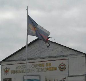 УФСИН России по РМ (1)
