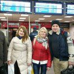 Курский вокзал г.Москва