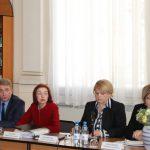 Федеральный омбудсмен Элла Памфилова встретилась с членами ОНК Свердловской области