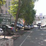 Пытки в центре Екатеринбурга