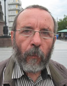 Александр Ливчак