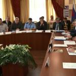 Встреча в ГУФСИН