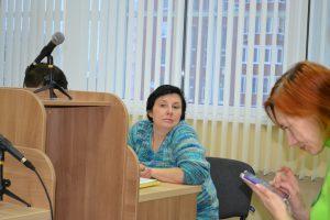 """Суд начался. Главные действующие лица: """"Экстремистка"""" Вологженинова..."""