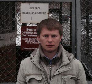 Федор Акчермышев