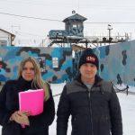 Малюгина и Соколов