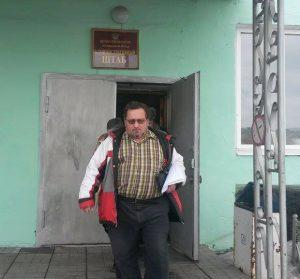 Бабушкин ИК-5
