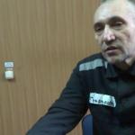 «Меня избивал сотрудник службы безопасности Андрей Промышленников». Видео