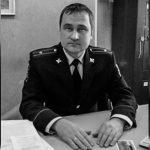 Начальник ОБЭП городского УВД Иван Баланцов