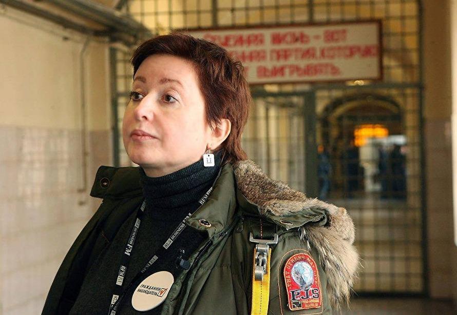 Ольга Романова Фото: из личного архива