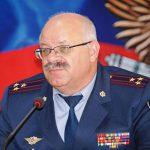 «Вот такой новогодний подарочек!» Начальник свердловского ГУФСИН отстранен от должности