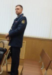Сергей Макарихин