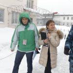 Члены ОНК выявили нарушения в ИК-53 г.Верхотурье