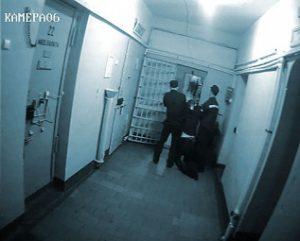 Стали известны подробности майского восстания заключенных в ИК-63 г.Ивдель
