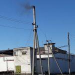 Мониторинг соблюдения прав некурящих заключенных