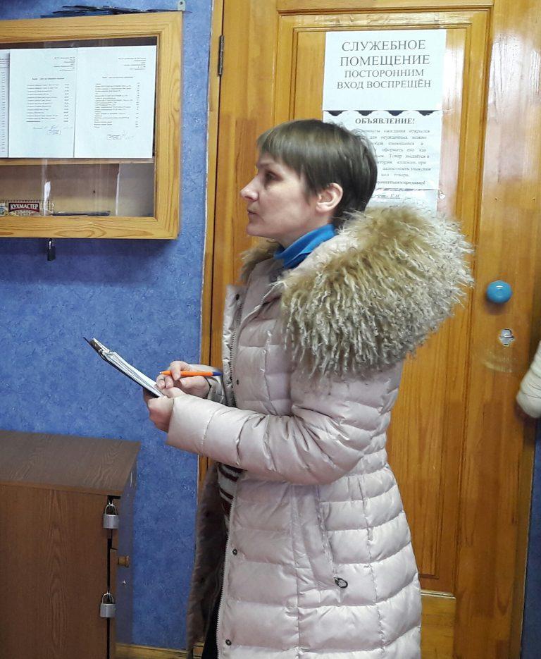 Спустя 4 месяца член ОНК доказала, что начальник невьянской колонии воспрепятствовал законной деятельности ОНК