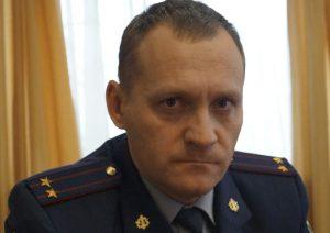 Левченко уверен: в 99% случаев заключенные травмируют себя, чтобы облегчить себе условия отбывания наказания Фото: пресс-служба ГУФСИН по Свердловской области