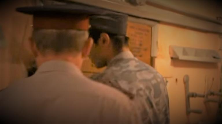 «Открылась дверь, зашёл сотрудник и распылил в камеру порошковый огнетушитель». Забавы надзирателей