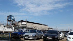 Здание ЕПКТ при ФКУ ИК-26 г.Тавда