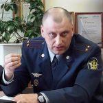 Начальник колонии №26 Сергей Завадский обманул ГУФСИН России по Свердловской области?