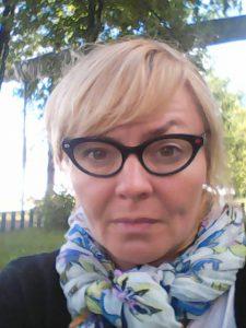 """Лариса Захарова, эксперт Фонда """"В защиту прав заключенных"""""""
