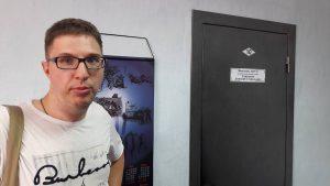 адвокат Роман Качанов намерен подать в суд на начальника ЛИУ-51