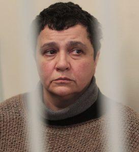 Елена Баснер. Фото: РИА Новости