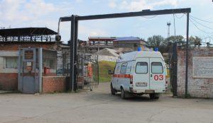 Нижнетагильская ИК-5 начиная с мая не покидала информационной повестки свердловских СМИ