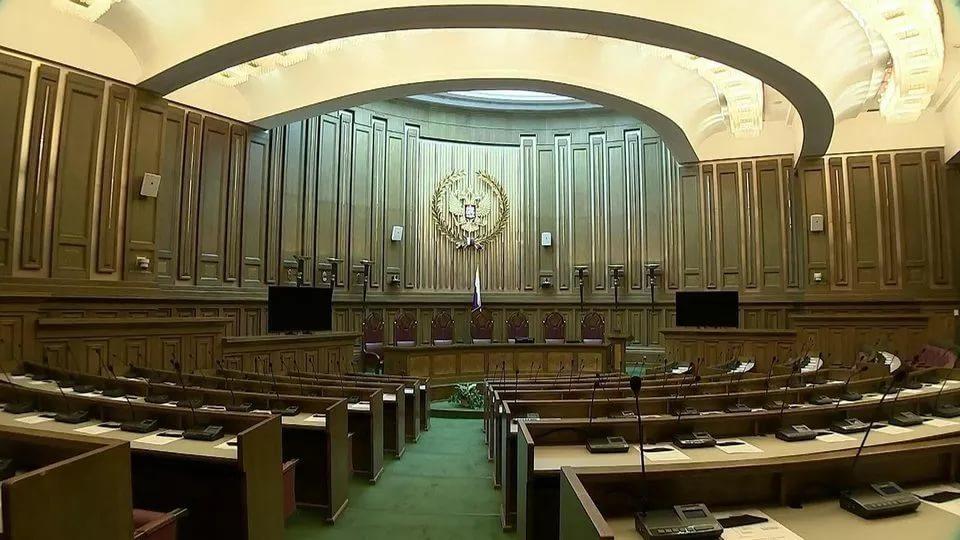 коллегия верховного суда по гражданским делам